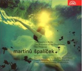 Martinu: Spal&#237;cek [complete], etc / J&#237;lek, et al