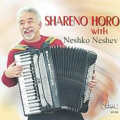 Neshko Neshev: Shareno Horo with Neshko Neshev