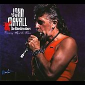 John Mayall/John Mayall & the Bluesbreakers: Dreaming About the Blues