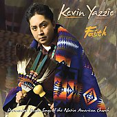 Kevin Yazzie: Faith