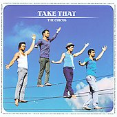 Take That: The Circus [Non Eea Version]