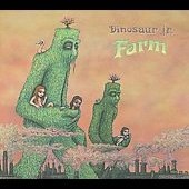 Dinosaur Jr.: Farm [Digipak]