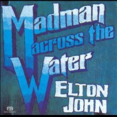 Elton John: Madman Across the Water [Remaster]