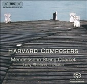 Harvard Composers [Hybrid SACD]