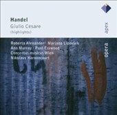 Handel: Giulio Cesare [Highlights]