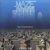 Maze: We Are One [PA]