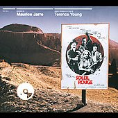 Maurice Jarre: Red Sun [Original Soundtrack]