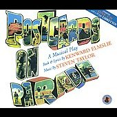 Various Artists: Postcards on Parade