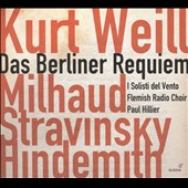 Weill: Das Berliner Requiem