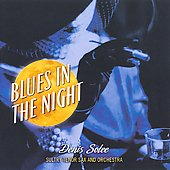 Denis Solee: Blues In The Night *
