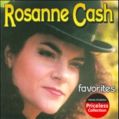 Rosanne Cash: Favorites