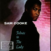 Sam Cooke: Tribute to the Lady - Billie Holiday