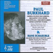 Music by Paul Burkhard and Hans Schaeuble