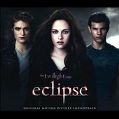 Various Artists: Twilight Saga: Eclipse [Deluxe] [Digipak]