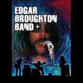 Edgar Broughton/Edgar Broughton Band: Edgar Broughton Band [DVD]