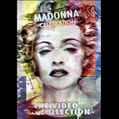 Madonna: Celebration [DVD]