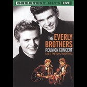 The Everly Brothers: Reunion Concert: Live at the Royal Albert Hall [Video]