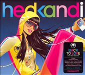 Various Artists: Hed Kandi: Back to Love - True Club Classics