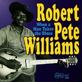 Robert Pete Williams: Robert Pete Williams, Vol. 2