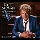 Rod Stewart: Fly Me to the Moon: The Great American Songbook, Vol. 5 [Deluxe Edition] [Digipak]