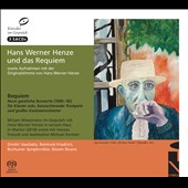 Hans Werner Henze und das Requiem