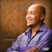 Brent McMunn/Darryl Taylor: How Sweet the Sound: A Charm of Spirituals