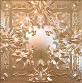 Jay-Z/Kanye West: Watch the Throne [PA]