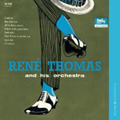René Thomas: And His Orchestra
