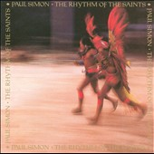 Paul Simon: Rhythm of the Saints [Bonus Tracks]