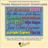 Various Artists: Those Magnificent Overtures