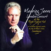 Maurice Jarre/BBC Concert Orchestra: London Concert (At the Royal Festival Hall) *