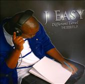 J Easy: Different Level: The Debut L.P.