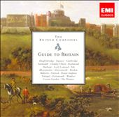 The British Composers Guide to Britain