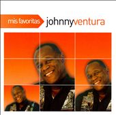 Johnny Ventura: Mis Favoritas