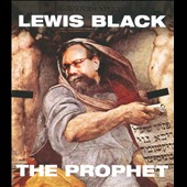 Lewis Black: The  Prophet [PA] [Digipak]
