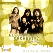 Electric Light Orchestra: Grandes Exitos en Vivo
