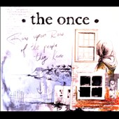 The Once: Row Upon Row of the People They Know [Digipak]