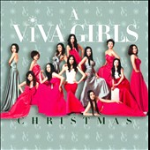 Viva Girls: A Viva Girls Christmas *