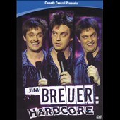 Jim Breuer: Hardcore [DVD] *