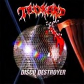 Tankard: Disco Destroyer [Bonus Tracks]