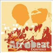 Various Artists: Nu Afro-Beat Experience
