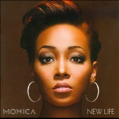 Monica: New Life [Deluxe Edition] *