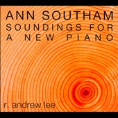 Ann Southam: Soundings for a New Piano