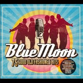 Various Artists: Blue Moon