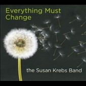 The Susan Krebs Group: Everything Must Change