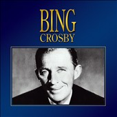 Bing Crosby: Bing Crosby [Fast Forward]