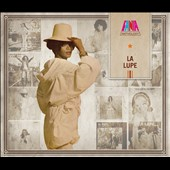 La Lupe: Anthology [Digipak] *