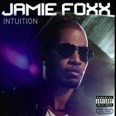 Jamie Foxx: Intuition [PA]