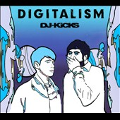 Digitalism: DJ-Kicks [Digipak] *