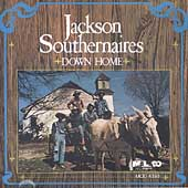 Jackson Southernaires: Down Home
